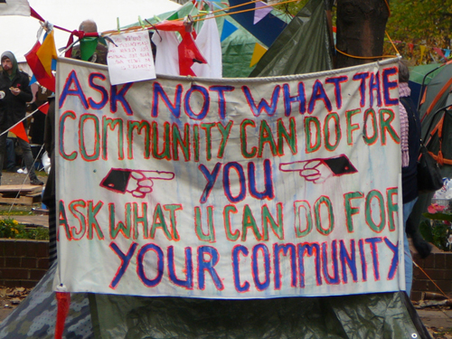 Image for Seven Ways to Increase Community Power in Local Decision-Making