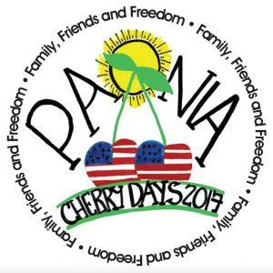 Paonia Cherry Days 2017