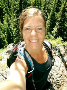 Angela San Filippo, long-range planner, Ellensburg, Washington-