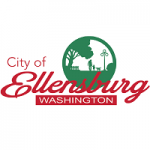 Ellensburg Washington City Logo