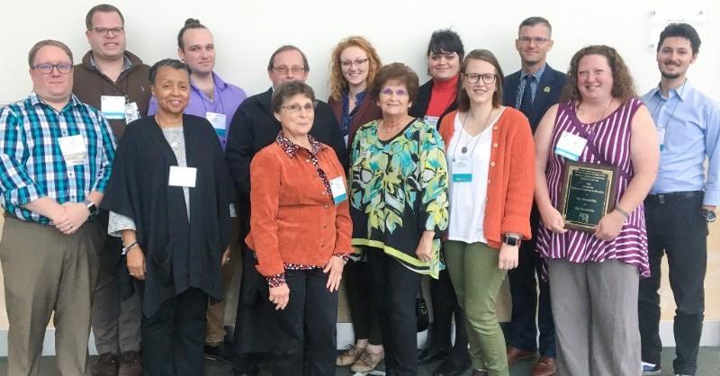 Meadville PA wins Planners Award