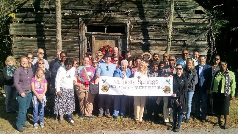 Image for Heart & Soul Community Recognized for Preservation Work