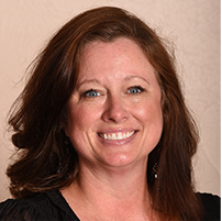Coach Jenny Robbins