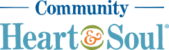 Community Heart and Soul Logo