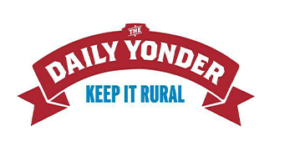 The Daily Yonder logo