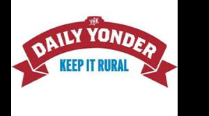 Daily Yonder Logo
