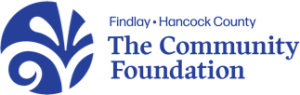 The Findlay-Hancock County Community Foundation Logo