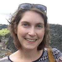 Lindsay Houpt-Varner Community Heart & Soul