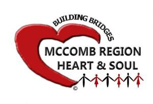 McComb Ohio Heart & Soul Team Logo
