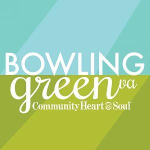 Bowling Green Virginia Heart & Soul Team Logo