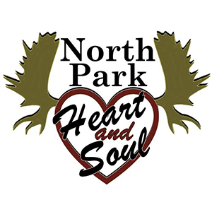 North Park Heart & Soul Team Logo