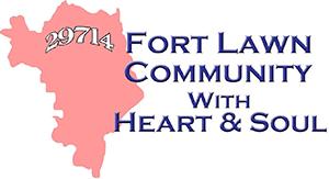 Fort Lawn Community Heart & Soul Team Logo