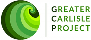 Greater Carlisle Project Heart & Soul logo