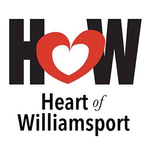 Heart of Williamsport, Community Heart & Soul Team Logo