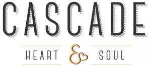 Cascade Iowa Heart & Soul Team Logo