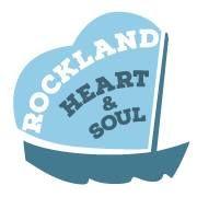 Rockland Heart & Soul Logo