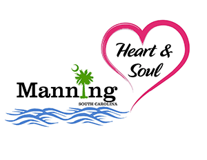 Manning South Carolina Heart & Soul Team logo