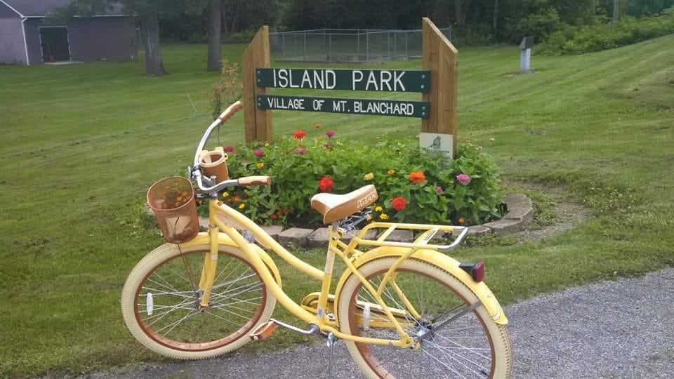 Mt. Blanchard Community Park