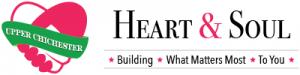 Upper Chichester Pennsylvania Heart & Soul Team Logo
