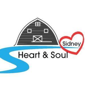 Sidney Heart & Soul Logo