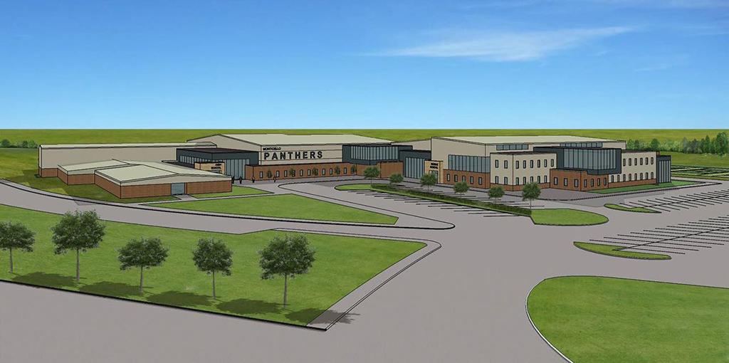 Monticello Heart & Soul Community School