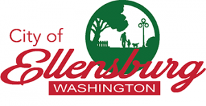 Ellensburg, WA City Logo