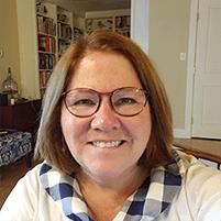 Jane Lafleur Headshot, Senior Director