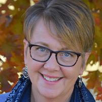 Community Heart & Soul Coach Michelle Wodtke Franks
