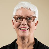 Community Heart & Soul Coach Patricia Sears