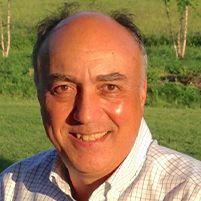Mark Sherman Executive Director