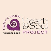 North Fork Heart & Soul Project Team Logo