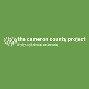 The Cameron County Project Heart & Soul Team Logo