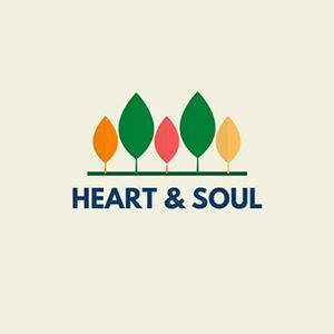 Dillsburg Heart & Soul Logo