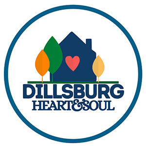 Dillsburg Pennsylvania Heart & Soul logo