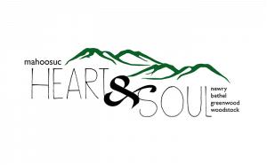 Mahoosuc Heart & Soul Team logo