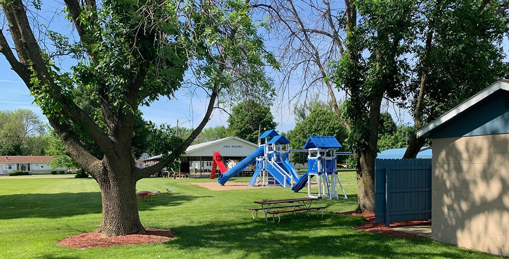 Mercer County Better Together Park