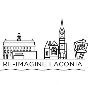 NH Laconia Heart & Soul Logo