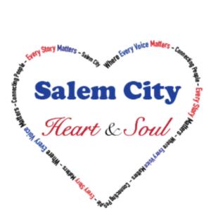 Salem New Jersey Heart & Soul Logo