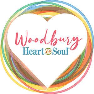 Woodbury New Jersey Heart & Soul logo