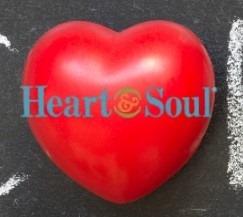Ambridge Pennsylvania Heart & Soul logo