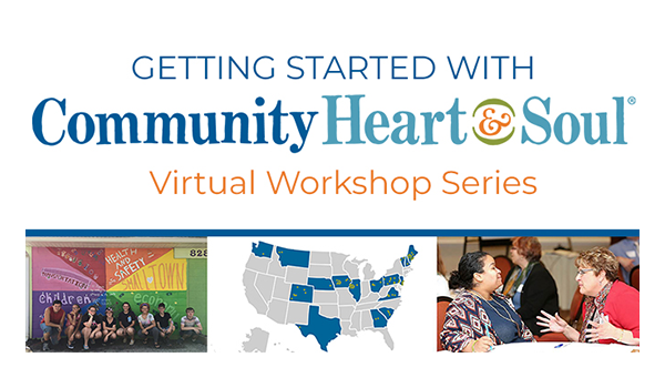 Image for Getting Started: Virtual Workshop Series