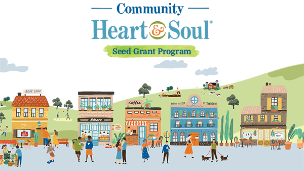 Image for Announcing New Grant Program