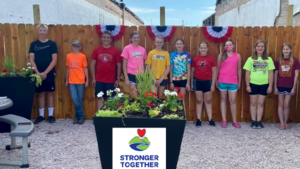 Iowa Akron Westfield Youth Stronger Together