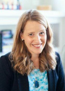 Melody Warnick author headshot