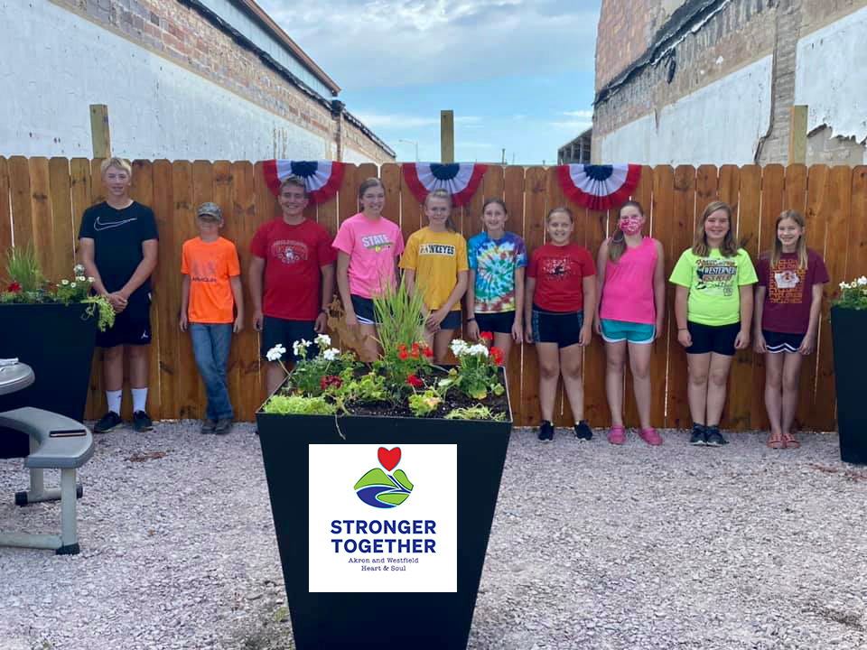 Image for Small Towns in Iowa Find They Are Stronger Together as They Start Community Heart & Soul