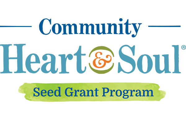 CHS Seed grant press release featured image logo