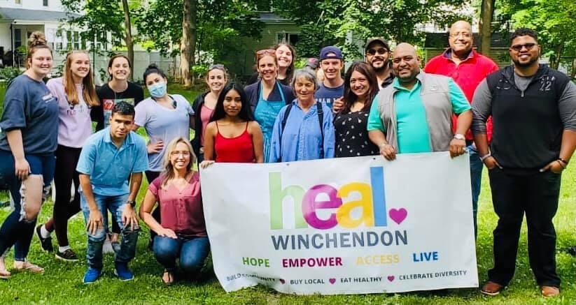 Winchendon, MA HEAL